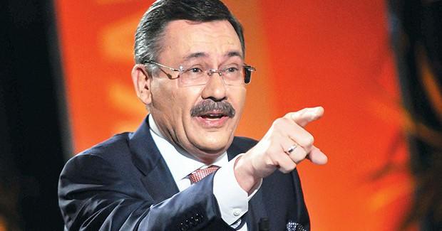 Gökçek'ten Korkutan Sözler: Türkiye'nin Her Yerinde Olaylar Çıkacak,