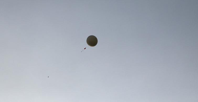 Gökyüzündeki Meteoroloji Balonları Ne İşe Yarıyor? Hava Durumunu Balonlar Mı Belirliyor?