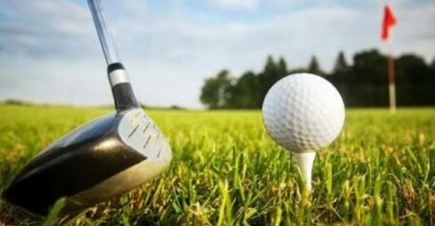 Golf İçin Gelen Turistler Türkiye'yi Daha Güvenli Buluyor