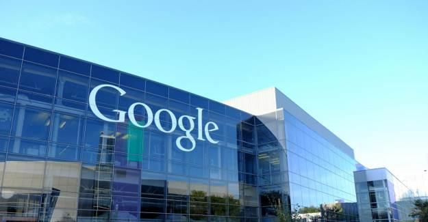 Google Türkiye'de Ofis Açacak