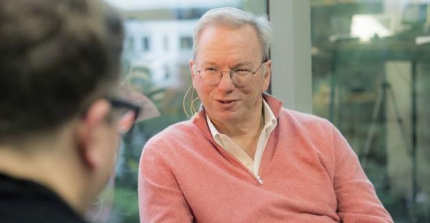 Google'ın Eski Patronu En Zeki 100 Çocuğu Arıyor