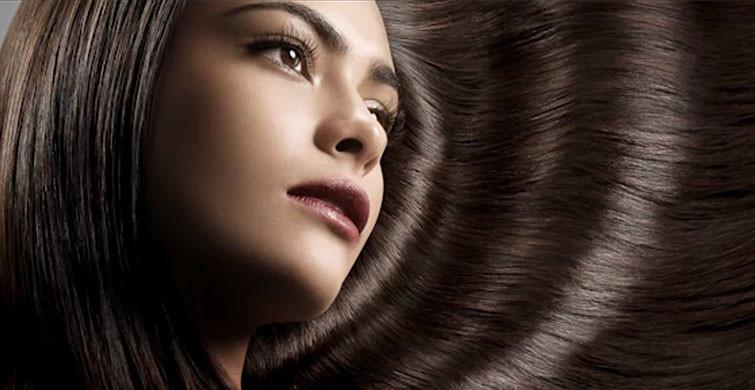 Güçlü Saç Telleri İçin 8 Öneri