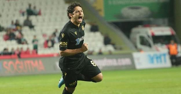 Guilherme: Beşiktaş'a Gitmek İstiyorum