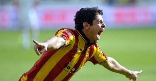 Guilherme'den Yeni Malatyaspor Açıklaması