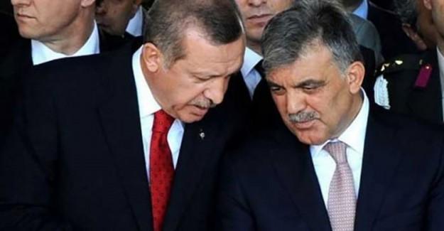 Gül, Cumhurbaşkanı Erdoğan'la Biraraya Gelecek Mi?