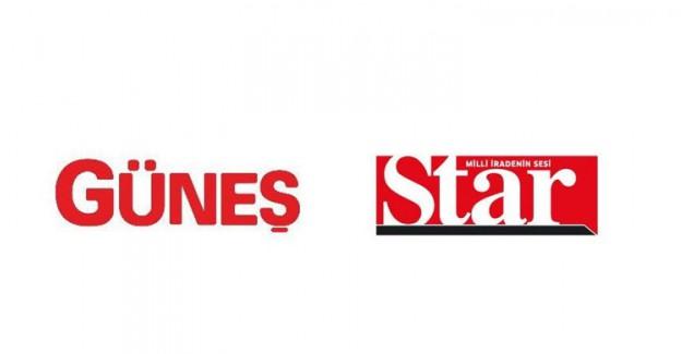 Güneş ve Star Gazeteleri Kapanıyor mu ?