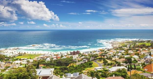Güney Afrika Cumhuriyeti Nereye Gidilmeli?