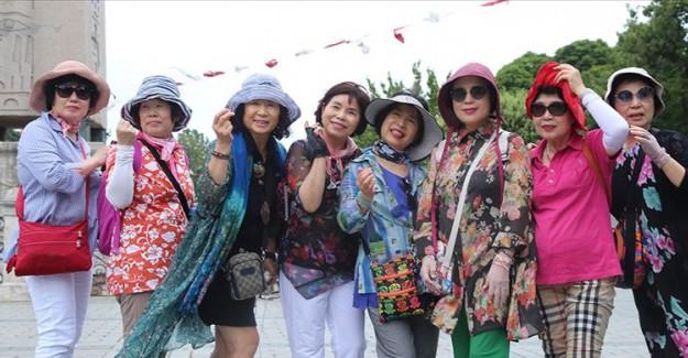 Güney Kore İstatistik Enstitüsü: '2067'de Nüfusun Yarısına Yakını Yaşlı Olacak'