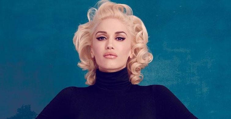 Gwen Stefani Yeni Parçasının Hazırlık Sürecini Anlattı