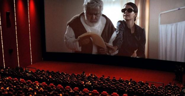 Hafta Sonu 10 Yeni Film Vizyona Giriyor