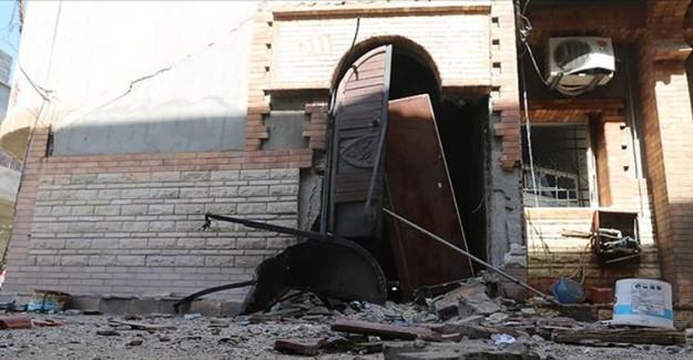 Hafter'den Trablus'a Roket Saldırısı: 1 Ölü, 3 Yaralı
