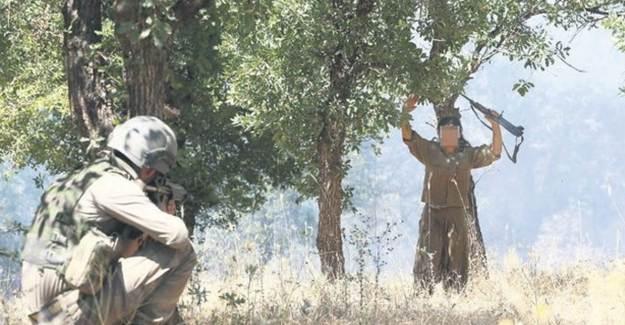 Hain PKK'da Çözülmeler Devam Ediyor