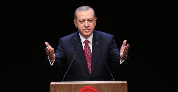 Erdoğan Hain Saldırı Nedeniyle Kararını Değiştirdi