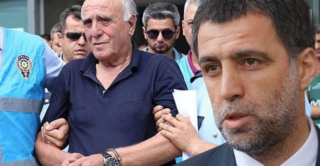 Hakan Şükür'ün Babası Hakkında 15 Yıla Kadar Hapis İstemi