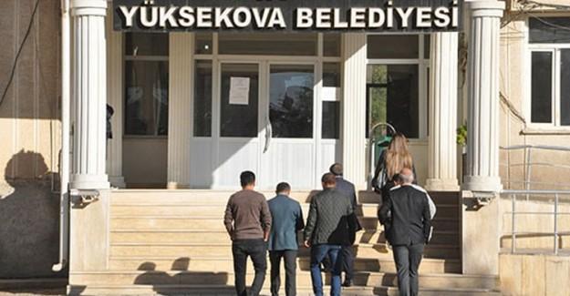 Hakkari, Yüksekova'ya Bağlı 11 Köy Belediye Sınırlarına Katıldı!