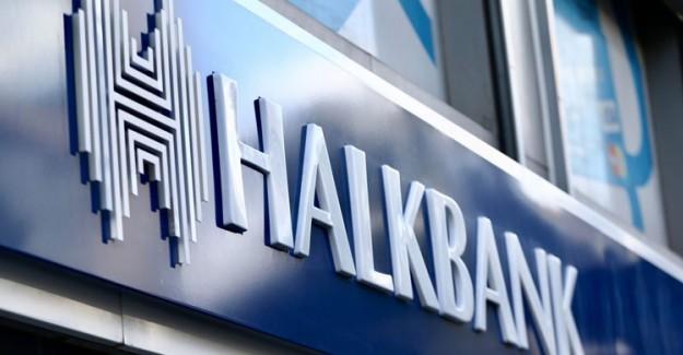 Halkbank'tan Ayrım Yapmadan Bütün Esnafa Kredi Desteği
