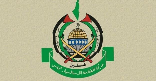 Hamas, ABD'nin Devrim Muhafızları Ordusu'nu Terör Listesine Almasını Kınadı