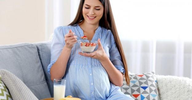 Hamilelikte Bağışıklık Sistemi Nasıl Güçlendirilir?