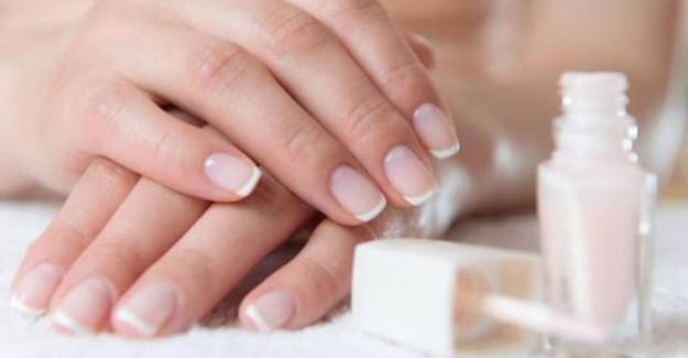 Hamilelikte Tırnak Bakımı Nasıl Olmalı? Hamilelikte Oje Sürülmesi Doğru mu?