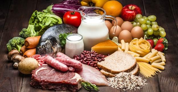 Hangi Besinler B12 Vitamini Yönünden Zengindir?