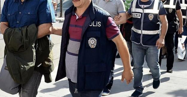 'Hanutçuluk' Operasyonunda 23 Şüpheli Tutuklandı