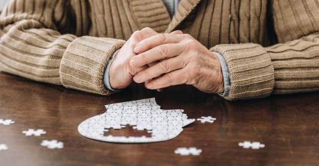 Hareketsiz Yaşam Alzheimer Riskini Artırıyor