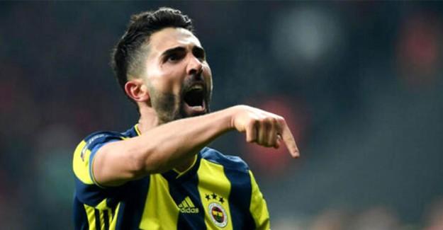 Hasan Ali Kaldırım'dan Fenerbahçe'ye Sevindirici Haber
