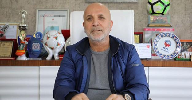Hasan Çavuşoğlu: Kupayı Kazanmak İstiyoruz