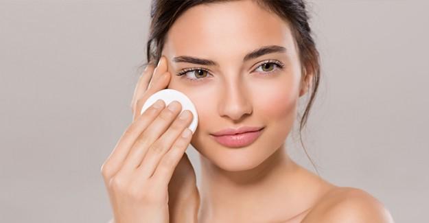 Hassas Ciltlerde Makyaj Temizliği Nasıl Olmalı?