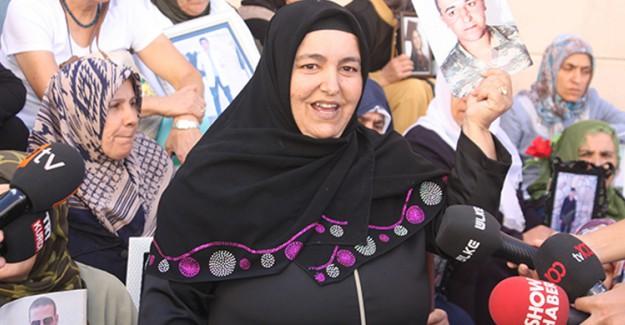 Hastaneden Çıkıp HDP Önündeki Eyleme Katıldılar