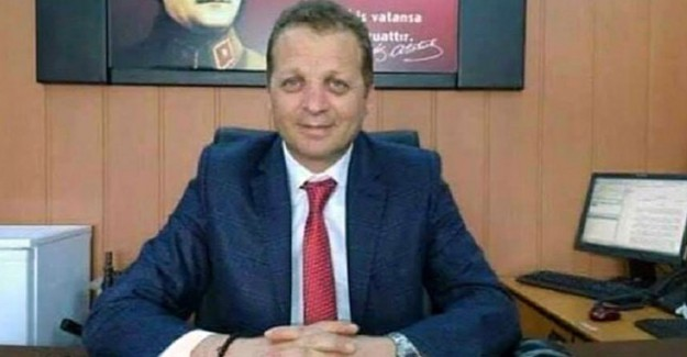 Hatay Asayiş Şube Müdürü Mustafa Güneş İntihar Girişiminde Bulundu