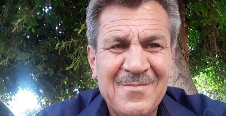 Hatay'da Traktörün Altına Kalan Adam Hayatını Kaybetti