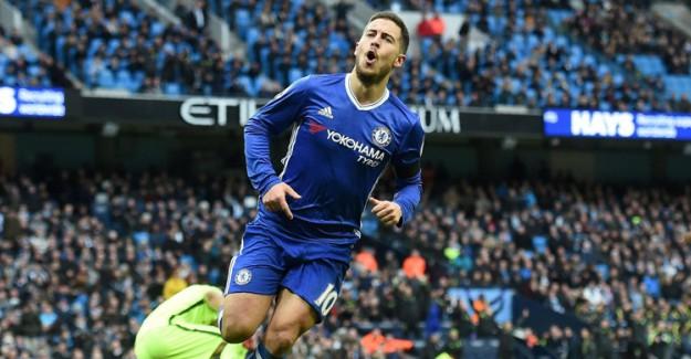 Hazard'dan Conte'ye Eleştiri Geldi!
