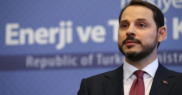 Hazine Bakanı Berat Albayrak, CHP'li Erdoğdu'dan Kazandığı Tazminatı Şehit Ailelerine Bağışladı