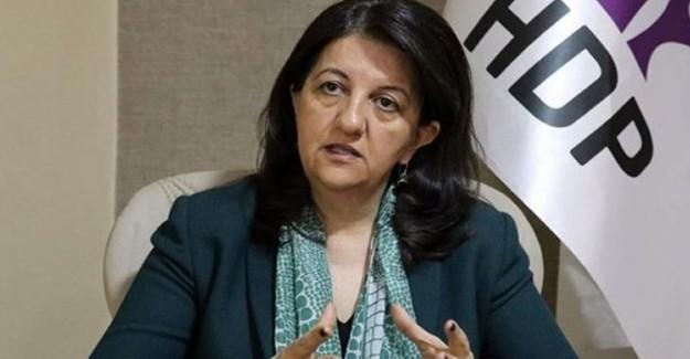HDP Açık Kapı Bıraktı: CHP ile İttifak Düşünülebilir!