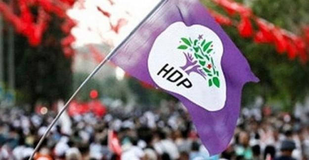 HDP, Cumhur İttifakı'nı Zayıflatmak İçin Batı'daki Adaylarını Geri Çekecek