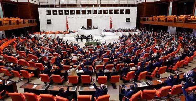 HDP ve İYİ Parti TBMM Meclis Başkanı Adaylarını Belirledi
