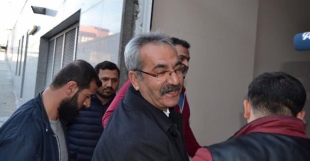HDP'de Hapis Şoku!