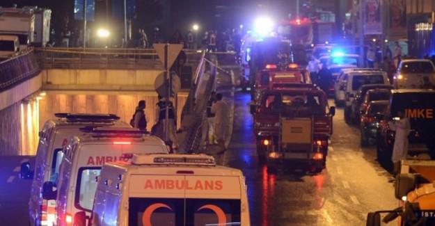 HDP'den Saldırı Sonrası Hesapta Başsağlığı Mesajı: Tehdit Ediyor