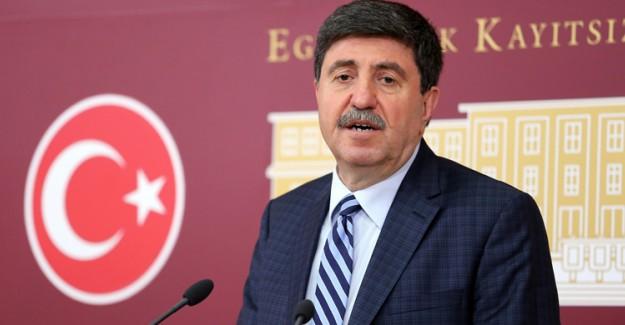 HDP'li Altan Tan, Abdullah Öcalan'ın PKK'ya Silah Bırak Çağrısı Geleceğini İddia Etti