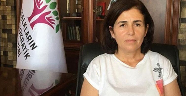HDP'li Eski Belediye Başkanı Buluttekin'e Terör Örgütü Üyeliğinden 7 Sene 6 Ay Hapis