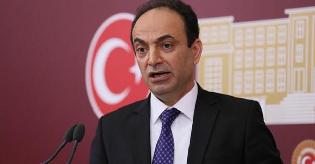 HDP'li Vekile Büyük Darbe!