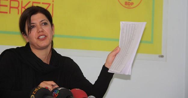 HDP'liler TSK'nın Açıkladığı Rakamlardan Rahatsız Olmuş
