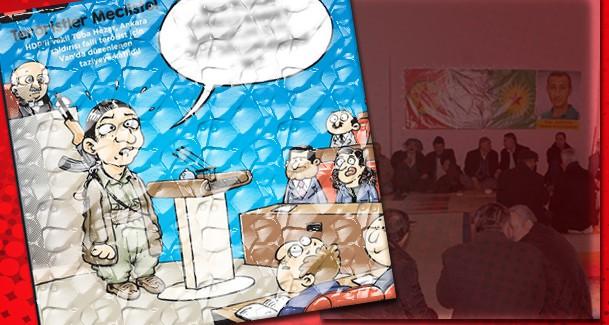 HDP'nin Türkiye'ye İhaneti: Ancak Bu Kadar Güzel Anlatılır