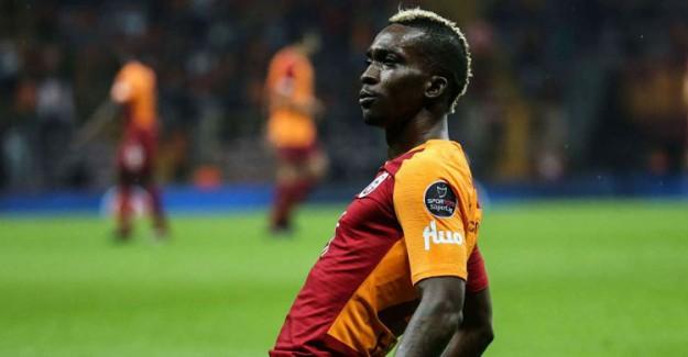 Henry Onyekuru'ya İstanbul İzni Çıktı