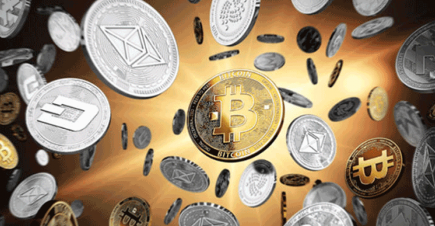 Her 10 Kişiden Biri Alışverişlerinde Kripto Para Kullanıyor