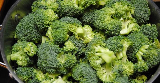 Her Derde Deva Brokoli - Brokolinin Faydaları