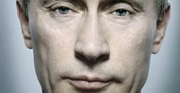 Her Taşın Altından Putin Çıkıyor