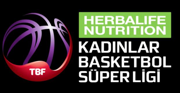 Herbalife Nutrition Kadınlar Basketbol Süper Ligi'nde 5. Hafta Maçları Başlıyor