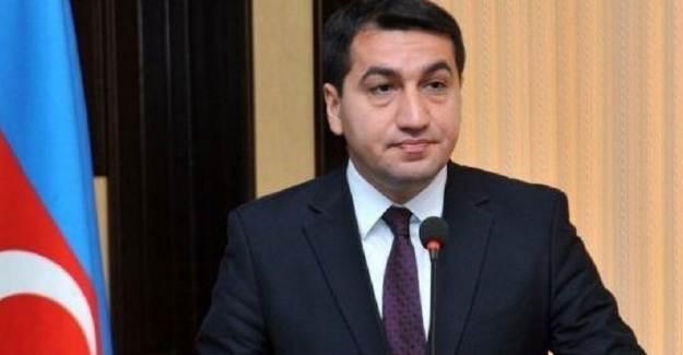 Hikmet Hacıyev, 'PKK, Karabağ'da Savunma Hattında Görevlendiriliyor'